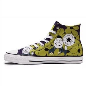 ddf666cf8b21a8 Converse Shoes - CONVERSE Men s Chuck Taylor All Star Dinosaur Jr.